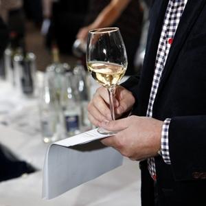 Maandag 7 oktober: 25e Proefschrift Wijnconcours