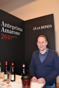 Alessandro Castellani, Ca' la Bionda