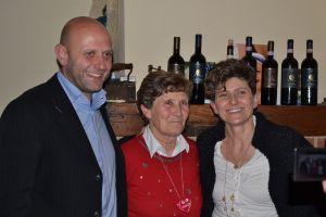 Familie Nataline, Le Bèrne