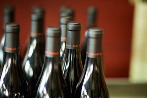 John Bindels  – Die zielige wijnparia's