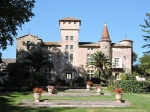 Château Saint-Martin-de-la-Garrique