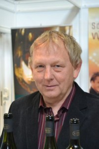 Jaroslav Stritecky van Reisten