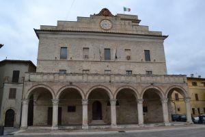 Gemeentehuis van Montefalco