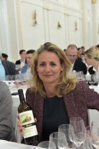 Laura Bianchi (Castello di Monsanto)