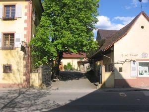Weingut H. Schlumberger