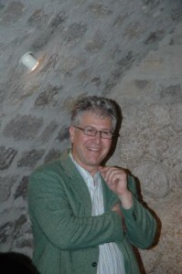 Robert Hauller, directeur Bürgerspital