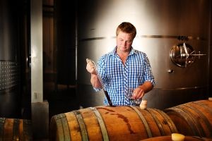 Wijnmaker Sam Rose, Wairau River Wines
