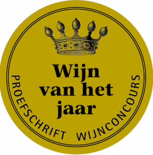 PS sticker goud-1