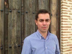 Pablo del Villar