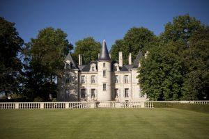 Pichon-Longueville Comtesse de Lalande