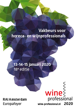 Banner Wine Professional januari 2020