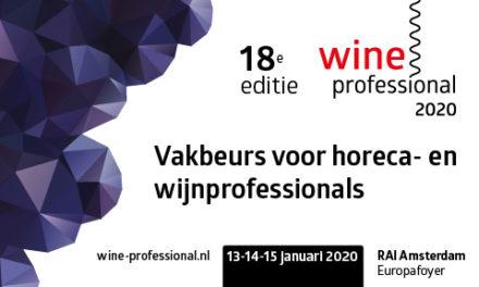 Pendeldienst Horecava/Wine Professional voor Michelin-genodigden