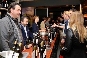 Voorlopige lijst exposanten Wine Professional 2017 bekend!