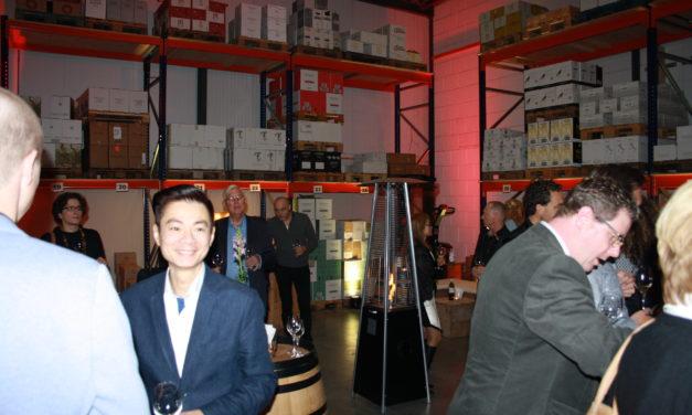 Wijnkoperij La Persistance bestaat 20 jaar!