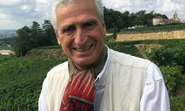 Interview met François Mitjavile