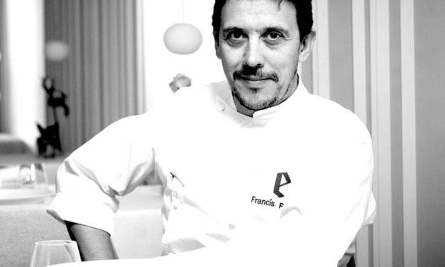 Chef Francis Paniego Sánchez