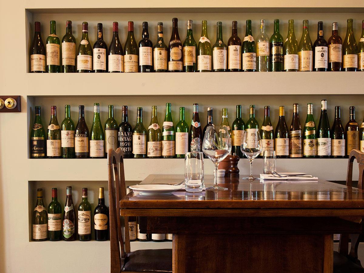 ©Pegasus Bay Winery