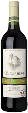 Chateau Coulon rouge