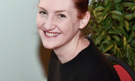 Audrey Doré