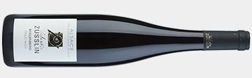 Pinot Noir, Domaine Valentin Zusslin, Alsace, Frankrijk 2013