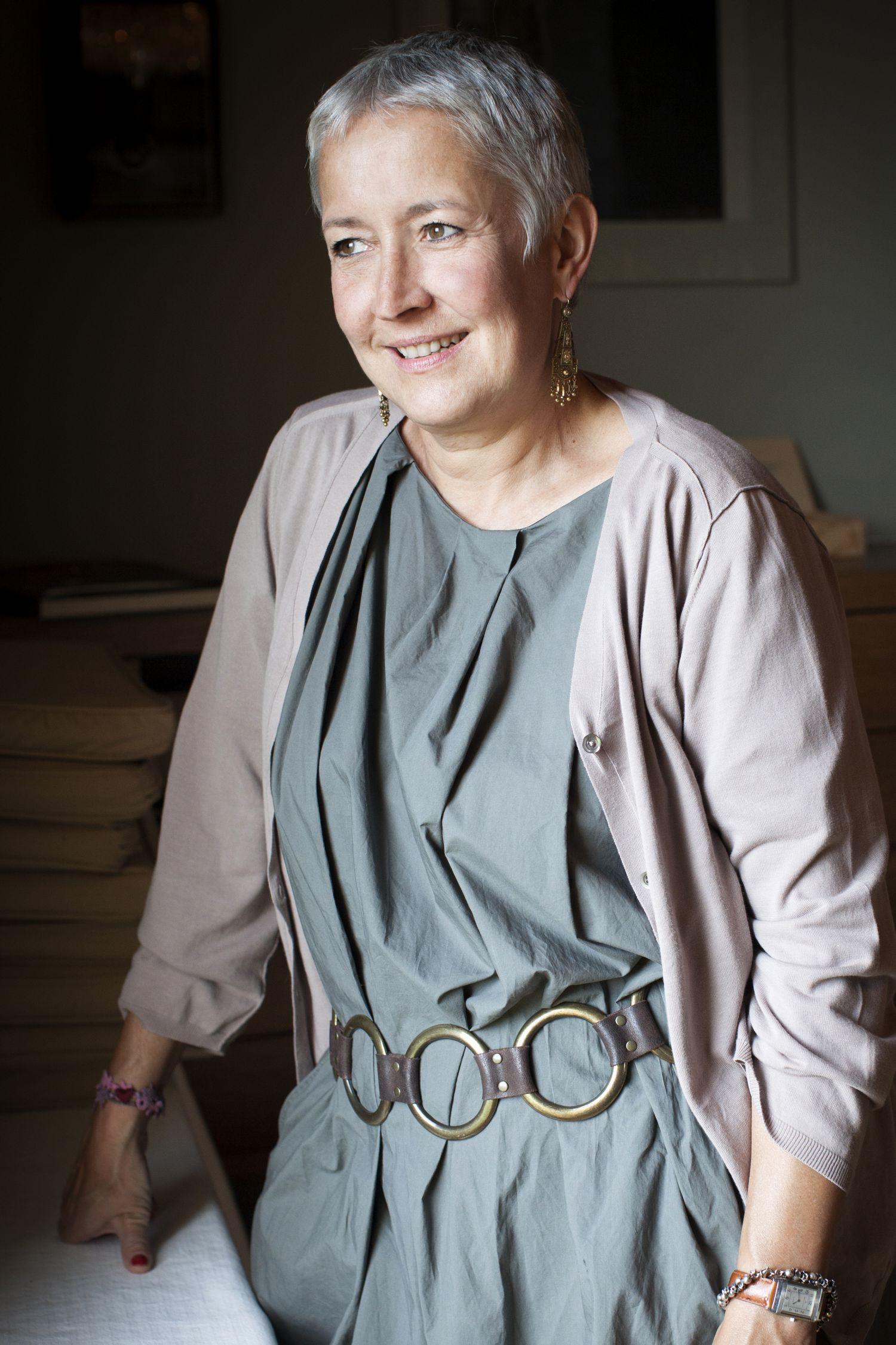 Virginie Saverys, Avignonesi