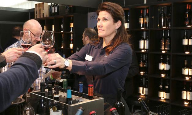 Gastronomische Griekse wijnen