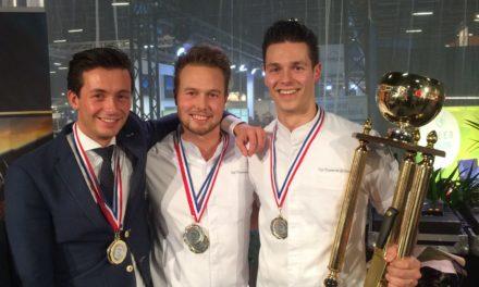 Treeswijkhoeve wint culinaire Grand Prix van Assen