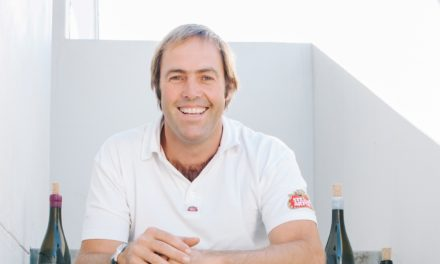 Eben Sadie wint Winemakers' Winemaker Award 2017