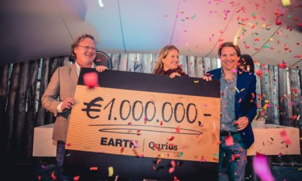 EARTH Concepts bestaat 10 jaar