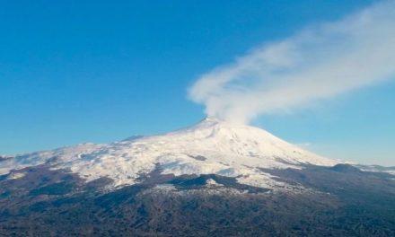 Etna – vurig verlangen