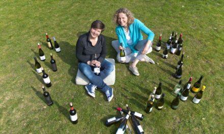 Fusie Imperial Wijnkoperij en Miranda Beems Wine import