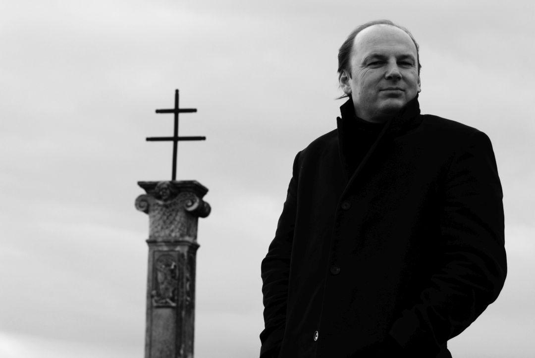 Roland Velich (foto Steve Haider)