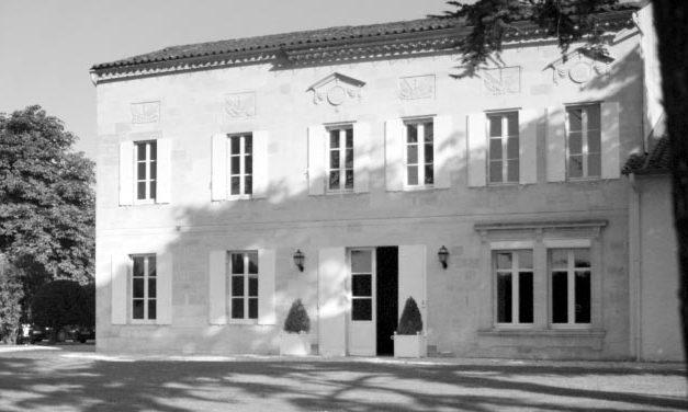 Château Bonalgue, Pomerol, Frankrijk 2010
