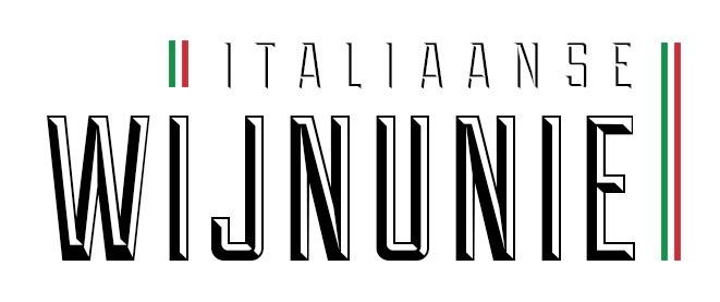 Logo Italiaanse Wijnunie