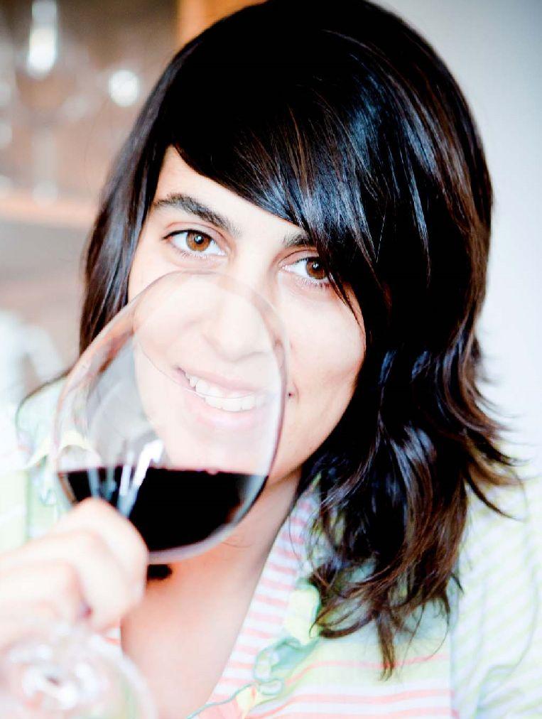 Rita Marques (wijnmaker Conceito)