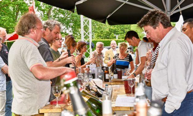 Het 29e Proefschrift Wijnconcours: rosé, champagne en mousserend