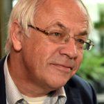In memoriam René van Heusden