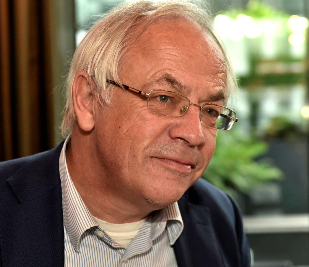René van Heusden