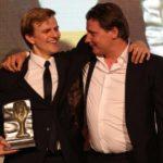 Podium onder de Dom wint internationale Copa Jerez