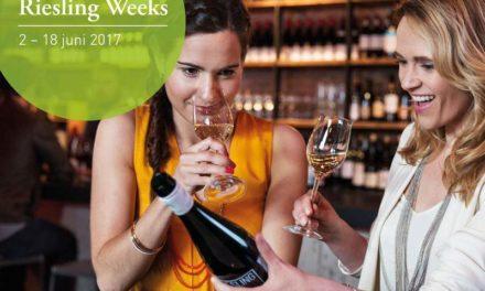 Winnaars wijn-spijscompetitie RieslingWeeks gehuldigd