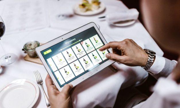 WineStein, de app die steeds meer over wijn en spijs leert (1)