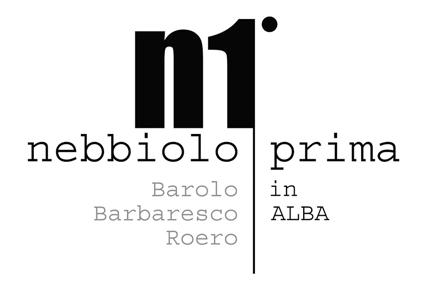 Nebbiolo Prima logo