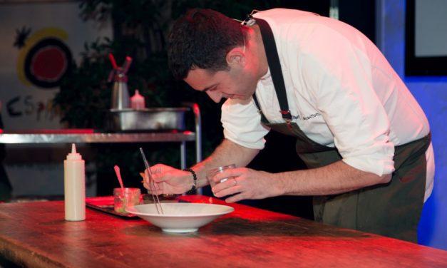 Gastronomisch Valencia presenteerde zich in Amsterdam