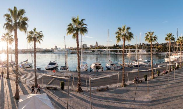 Kennismaken met cultuur, historie en gastronomie van Málaga