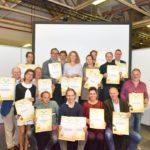 22 Wijnen van het Jaar bekroond tijdens 29e Proefschrift Wijnconcours