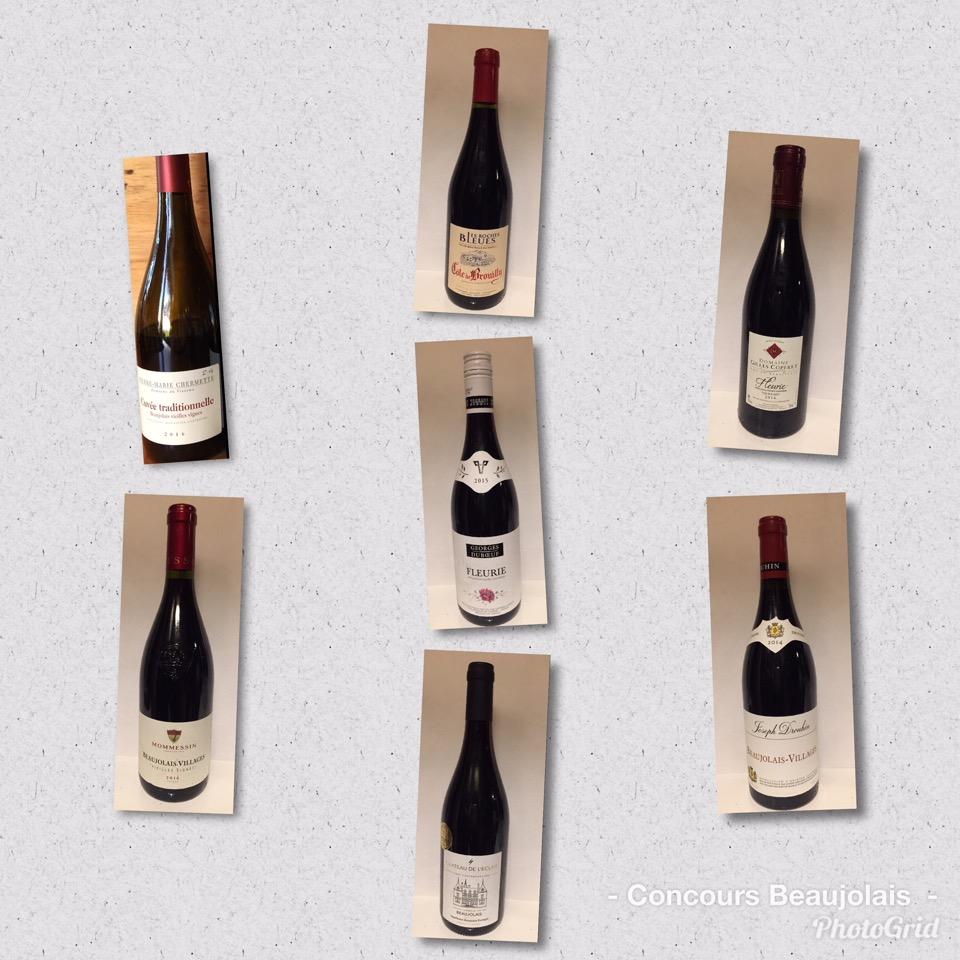 Beaujolais - € 12,50