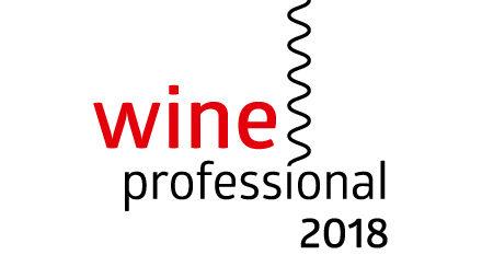 Wine Professional 2018 staat voor de deur