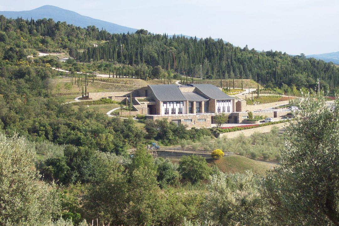De winery