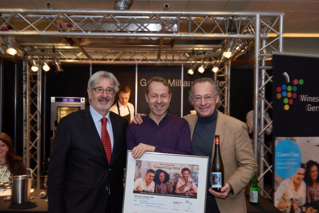 Wijnhandel Koninginneweg