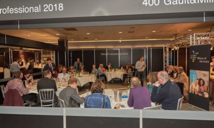 Wines of Germany Gastro Cup 2018